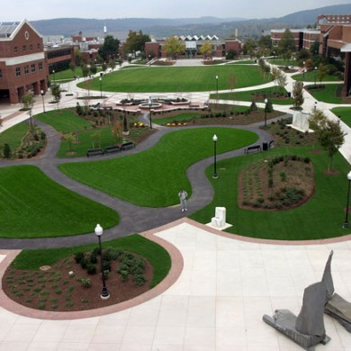 Photo gallery town of bloomsburg pa for Bloomsburg university swimming pool