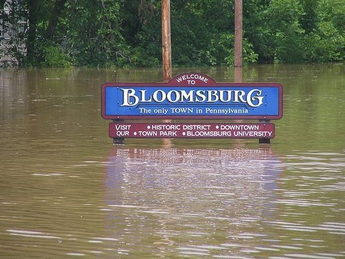 Town of bloomsburg pa flood insurance is never a fun topic for Bloomsburg university swimming pool