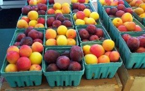 Plums.Small
