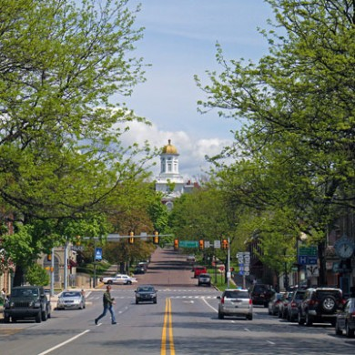 Photo Gallery Town Of Bloomsburg Pa